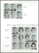 1964 Riverton High School Yearbook Page 96 & 97