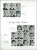 1964 Riverton High School Yearbook Page 98 & 99