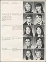 1976 Indianola High School Yearbook Page 12 & 13