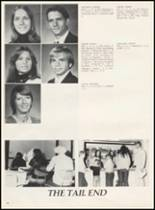 1976 Indianola High School Yearbook Page 14 & 15
