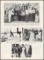 1976 Indianola High School Yearbook Page 16 & 17