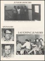 1976 Indianola High School Yearbook Page 18 & 19