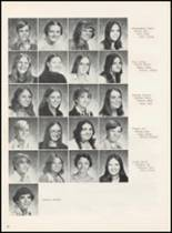 1976 Indianola High School Yearbook Page 24 & 25