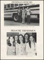 1976 Indianola High School Yearbook Page 28 & 29