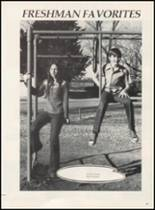 1976 Indianola High School Yearbook Page 30 & 31