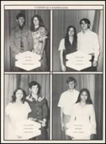 1976 Indianola High School Yearbook Page 38 & 39