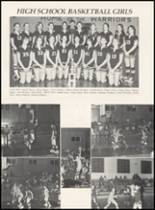 1976 Indianola High School Yearbook Page 48 & 49