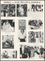 1976 Indianola High School Yearbook Page 52 & 53