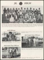 1976 Indianola High School Yearbook Page 56 & 57