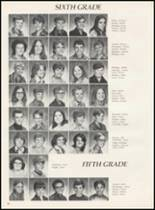 1976 Indianola High School Yearbook Page 60 & 61