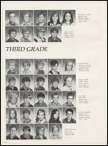 1976 Indianola High School Yearbook Page 62 & 63