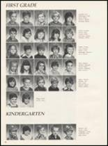 1976 Indianola High School Yearbook Page 64 & 65