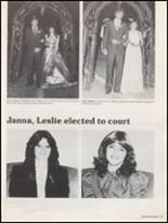 1983 Burleson High School Yearbook Page 22 & 23