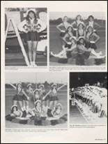1983 Burleson High School Yearbook Page 60 & 61