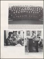 1983 Burleson High School Yearbook Page 64 & 65