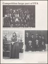 1983 Burleson High School Yearbook Page 82 & 83