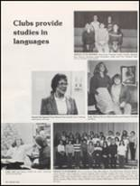 1983 Burleson High School Yearbook Page 90 & 91