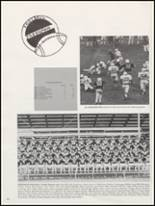 1983 Burleson High School Yearbook Page 116 & 117