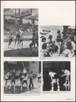 1983 Burleson High School Yearbook Page 128 & 129