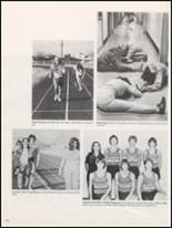 1983 Burleson High School Yearbook Page 130 & 131