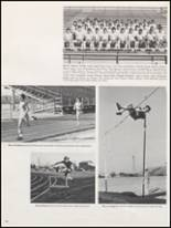 1983 Burleson High School Yearbook Page 132 & 133