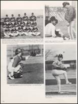 1983 Burleson High School Yearbook Page 146 & 147