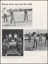 1983 Burleson High School Yearbook Page 150 & 151