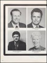 1983 Burleson High School Yearbook Page 160 & 161