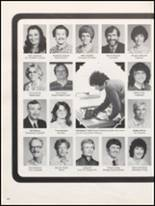 1983 Burleson High School Yearbook Page 162 & 163