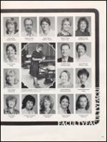 1983 Burleson High School Yearbook Page 168 & 169