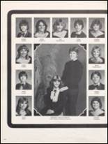 1983 Burleson High School Yearbook Page 174 & 175