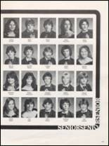 1983 Burleson High School Yearbook Page 182 & 183
