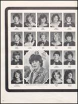 1983 Burleson High School Yearbook Page 188 & 189