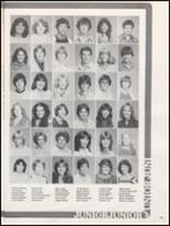 1983 Burleson High School Yearbook Page 196 & 197