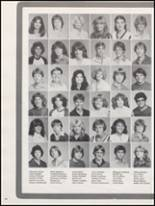 1983 Burleson High School Yearbook Page 198 & 199