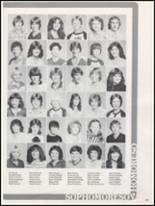 1983 Burleson High School Yearbook Page 208 & 209