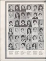 1983 Burleson High School Yearbook Page 210 & 211