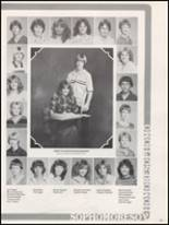 1983 Burleson High School Yearbook Page 214 & 215