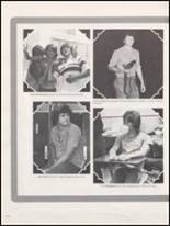 1983 Burleson High School Yearbook Page 218 & 219