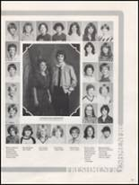 1983 Burleson High School Yearbook Page 224 & 225