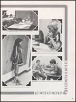 1983 Burleson High School Yearbook Page 232 & 233