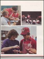 1983 Burleson High School Yearbook Page 234 & 235