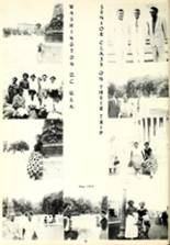 1955 James High School Yearbook Page 46 & 47