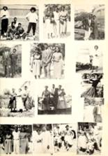 1955 James High School Yearbook Page 62 & 63