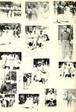 1955 James High School Yearbook Page 66 & 67
