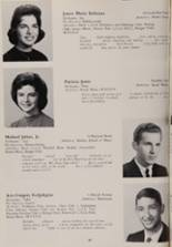 1962 Milford High School Yearbook Page 44 & 45