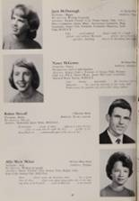 1962 Milford High School Yearbook Page 48 & 49