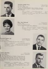 1962 Milford High School Yearbook Page 50 & 51