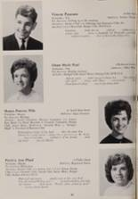 1962 Milford High School Yearbook Page 52 & 53