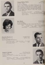 1962 Milford High School Yearbook Page 54 & 55